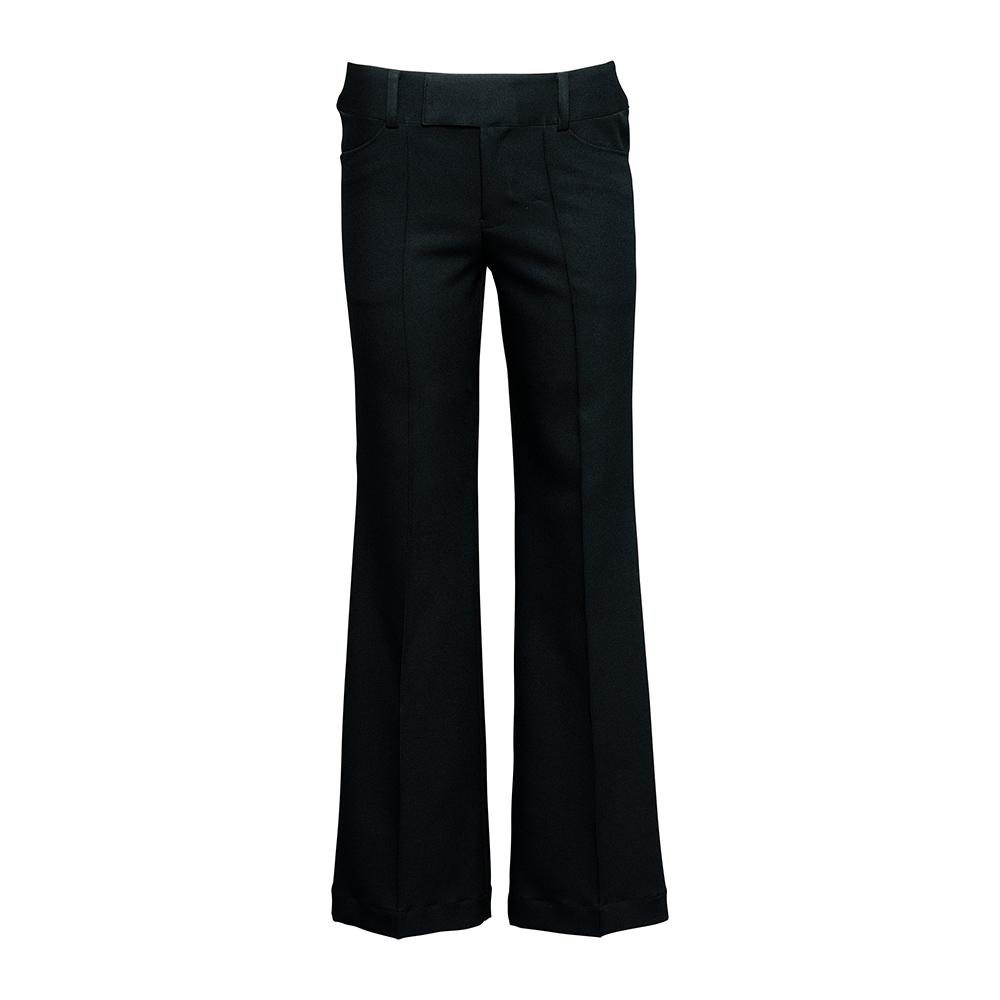 calala パンツ CL-0083 ブラック ズボン アンダーウェア サロン エステ 医療 医療用制服 制服 ユニフォーム