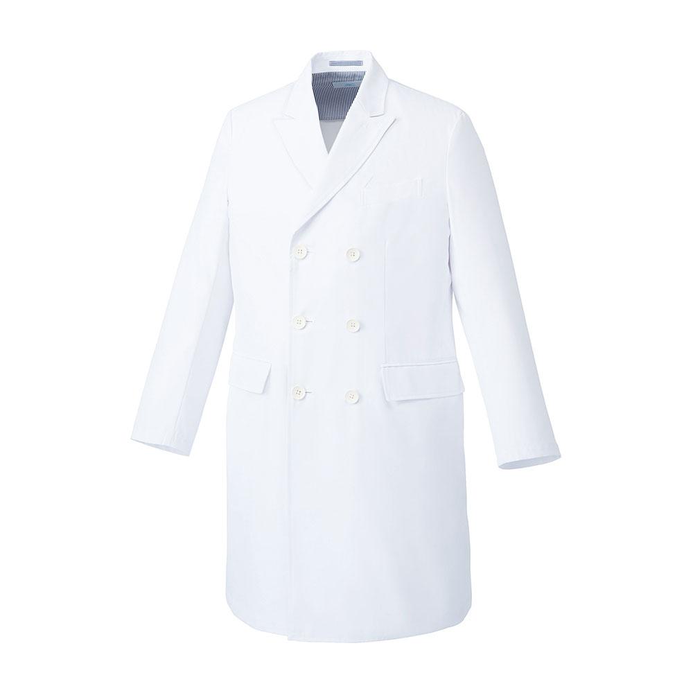mizuno ドクターコート 男性用 MZ-0026 医療用ユニフォーム