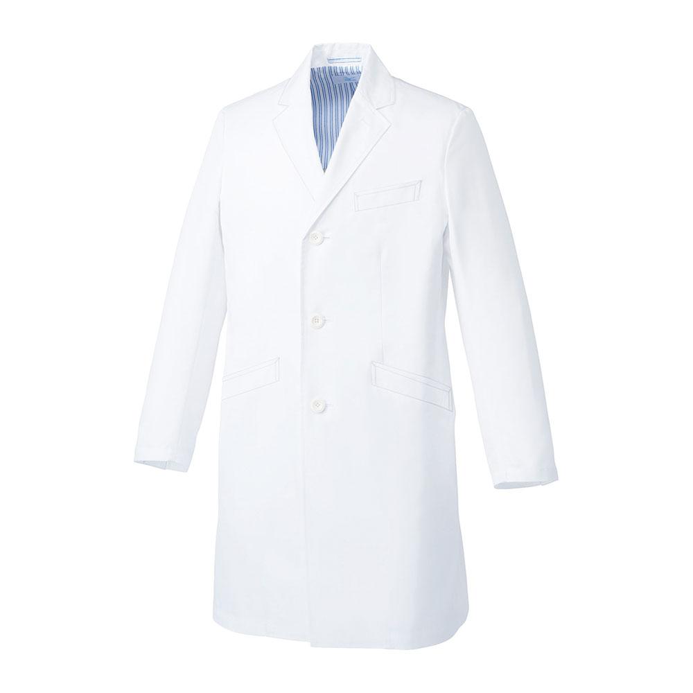 mizuno ドクターコート 男性用 MZ-0139 医療用ユニフォーム
