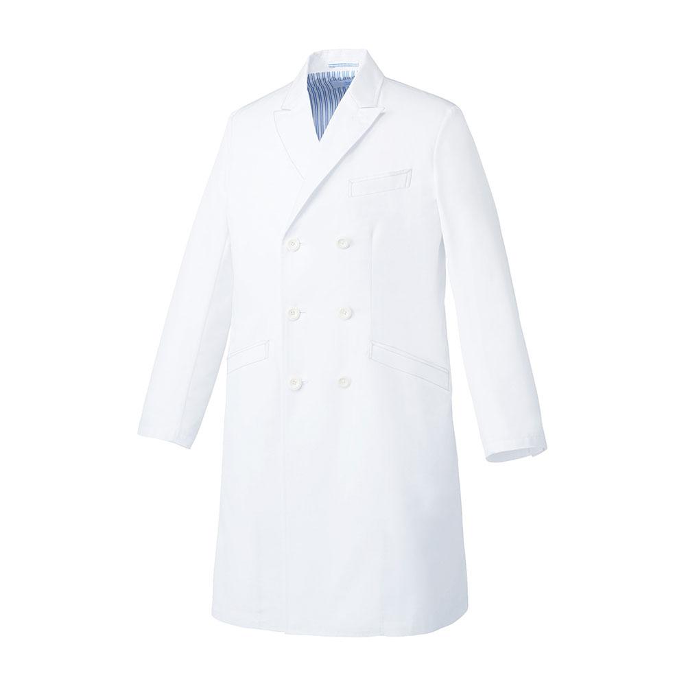 mizuno ドクターコート 男性用 MZ-0140 医療用ユニフォーム