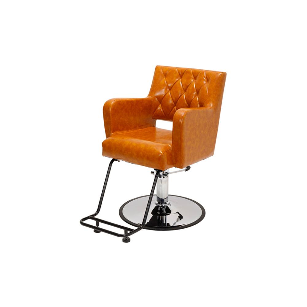 スタイリングチェアARON(アーロン) FV-1627 【スタイリングチェア】【チェア 椅子 イス】【セットチェア】【セット椅子】【セットイス】【カット椅子】【カットイス】【カットチェア】【美容室 チェア 椅子 イス】【美容師 開業】