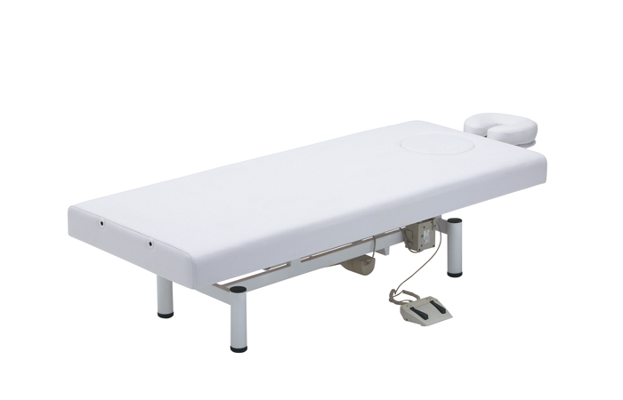 電動昇降BASICベッド (エクステンション取付可能タイプ) FV-216N 【マッサージ ベッド】【マッサージベッド】【整体 ベッド】【整体台】【エステベッド】【マッサージ台】【ベット】【施術ベッド】【昇降ベッド】【電動ベッド】