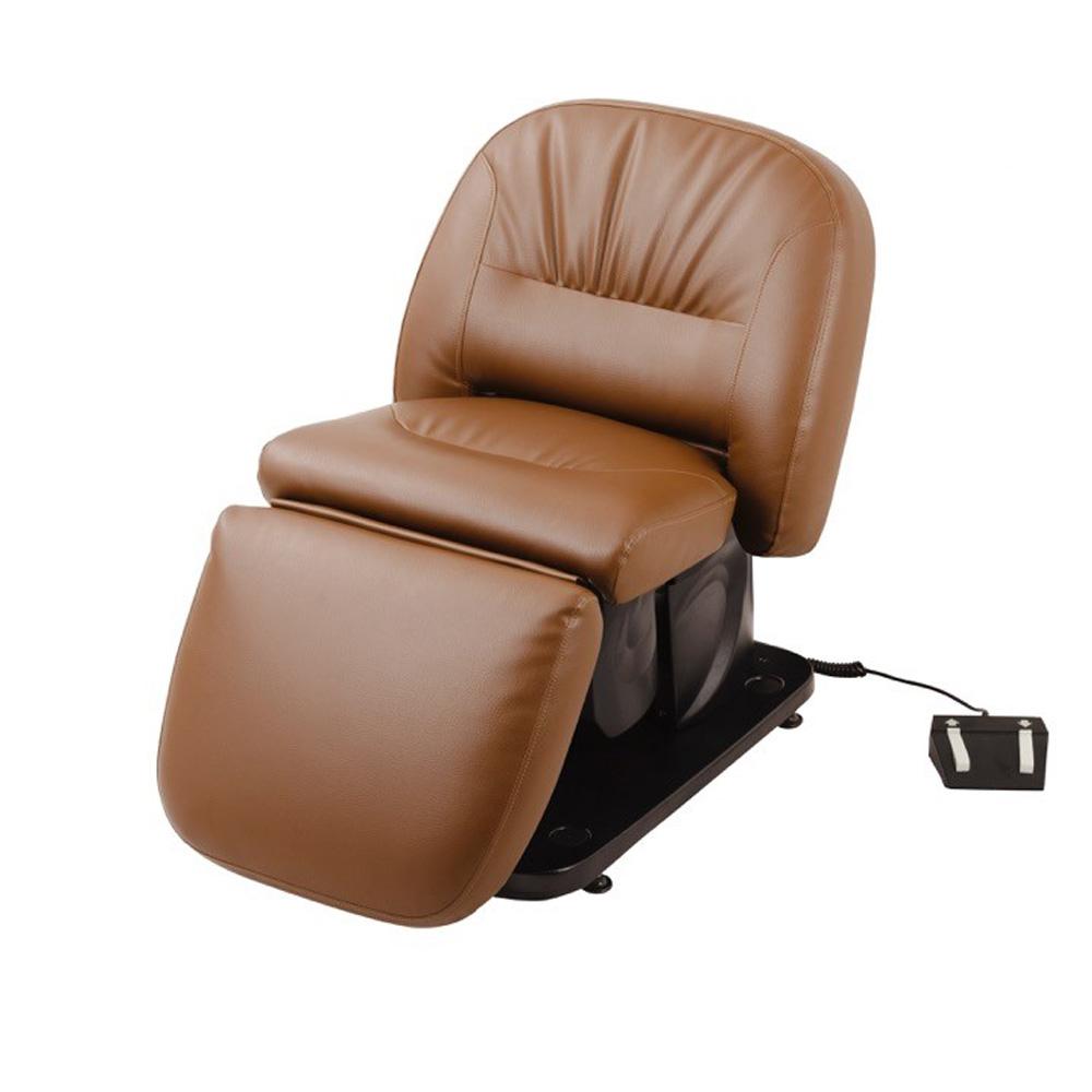 電動シャンプー椅子 BURLY (バーリー) FV-7878-1 【スタイリングチェア】【チェア 椅子 イス】【セットチェア】【セット椅子】【セットイス】【カット椅子】【カットイス】【カットチェア】【美容室 チェア 椅子 イス】【美容師 開業】