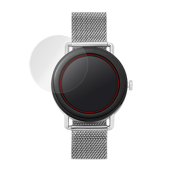 SKAGEN Smartwatch Falster 用 保護 フィルム OverLay Magic for SKAGEN Smartwatch Falster (2枚組) 【】【ポストイン指定商品】 液晶 保護 フィルム シート シール フィルター キズ修復 耐指紋 防指紋 コーティング