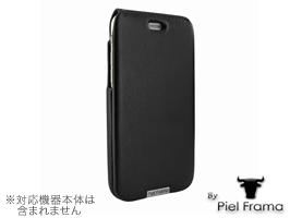 【送料無料】Piel Frama iMagnum レザーケース for iPhone 6s / iPhone 6(4.7インチiPhone) 手帳型 ポケット