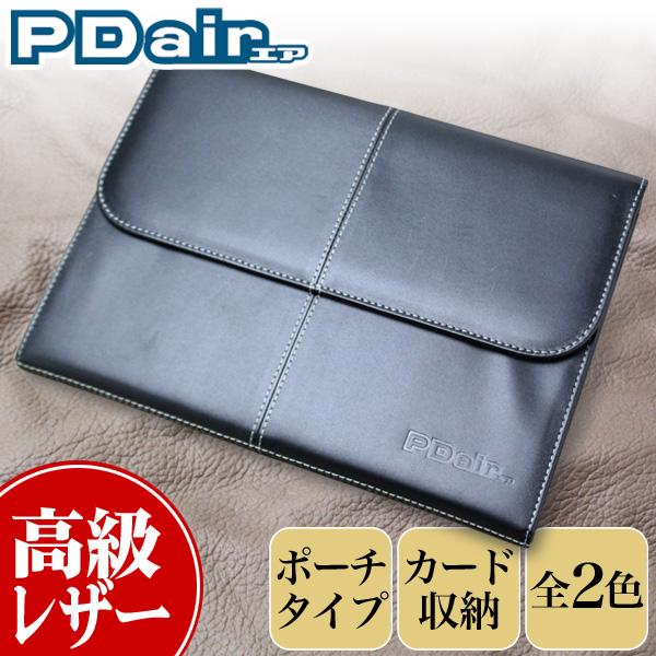 GALAXY Tab S 10.5 用 ケース PDAIR レザーケース for GALAXY Tab S 10.5 ビジネスタイプ 【送料無料】