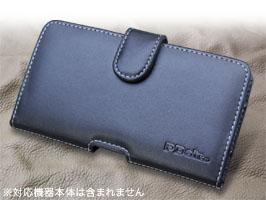 GALAXY Note Edge SC-01G/SCL24 用 ケース PDAIR レザーケース for GALAXY Note Edge SC-01G/SCL24 ポーチタイプ
