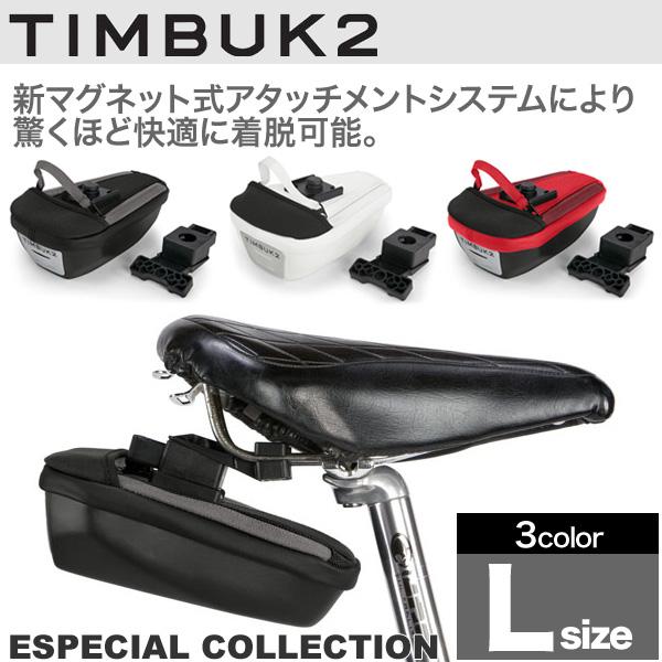 メッセンジャーバッグ TIMBUK2 ティンバック2 timbuk2 スポーツサイクル TIMBUK2 エスペシャルシートパック Lサイズ