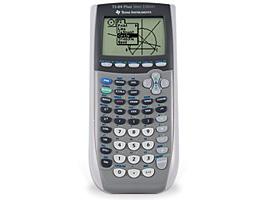 TI-84 Plus Silver Edition 【送料無料】 代数や三角法、幾何、統計、商業、財務、生物、物理、化学などに最適なグラフ計算機