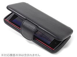 Piel Frama iMagnum レザーケース for DELL Streak SoftBank 001DL