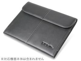 iPad(第4世代)/iPad(第3世代)/iPad 2 用 ケース PDAIR レザーケース for iPad(第4世代)/iPad(第3世代)/iPad 2 ビジネスタイプ(ブラック)