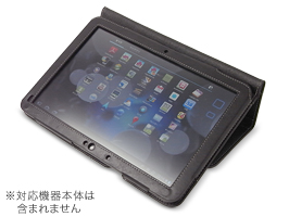 MOTOROLA XOOM Wi-Fi TBi11M 用 ケース PDAIR レザーケース for MOTOROLA XOOM Wi-Fi TBi11M 横開きタイプ Ver.1
