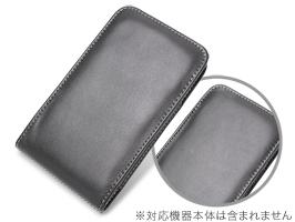 GALAXY Note SC-05D 用 ケース PDAIR レザーケース for GALAXY Note SC-05D バーティカルポーチタイプ
