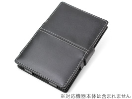 Optimus Vu L-06D/L-06D JOJO 用 ケース PDAIR レザーケース for Optimus Vu L-06D/L-06D JOJO 横開きタイプ 手帳型ケース 手帳タイプ