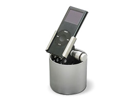 カップスタンドII for iPod nano(2nd Gen)(PNS-26)【iPod/iPhone祭】 10P03Dec16
