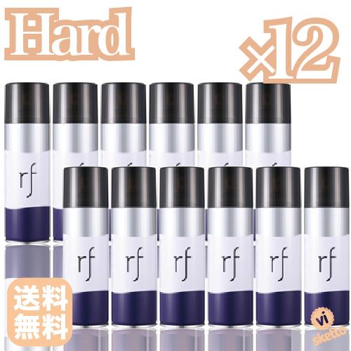 [12本SET] ノエミ リフィックス ハードスプレー <整髪料> (無香料)大容量 230g ( 美容師 美容専売 ヘアケア プレゼント ギフト REFIX CREATIVE MODE HARD SPRAY ヘアセット )