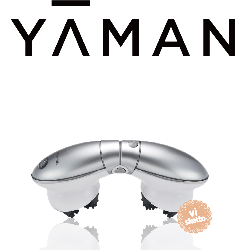 ヤーマン アセチノデュアルサイクロン for Salon(サロン限定商品 エステ ゲルマニウム配合 ボディケア シェイプマシーン 筋膜ケア)