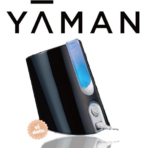 ヤーマン ピュア水素水スチーマー for Salon 水素水生成器(サロン限定商品 水素 浴びる 高濃度水素 大容量スチーム 飲用ボトル)