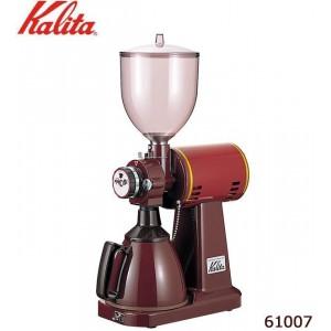 Kalita(カリタ) 業務用電動コーヒーミル ハイカットミル タテ型 61007 ※後払い不可※代引き不可【送料無料】【smtb-TD】【saitama】