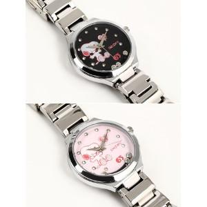 スヌーピー65周年リストウォッチ 腕時計【送料無料】【smtb-TD】【saitama】