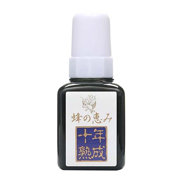 花粉対策 高品質プロポリス液 サンフローラ 蜂の恵み 十年熟成 120ml【送料無料】【smtb-TD】【saitama】