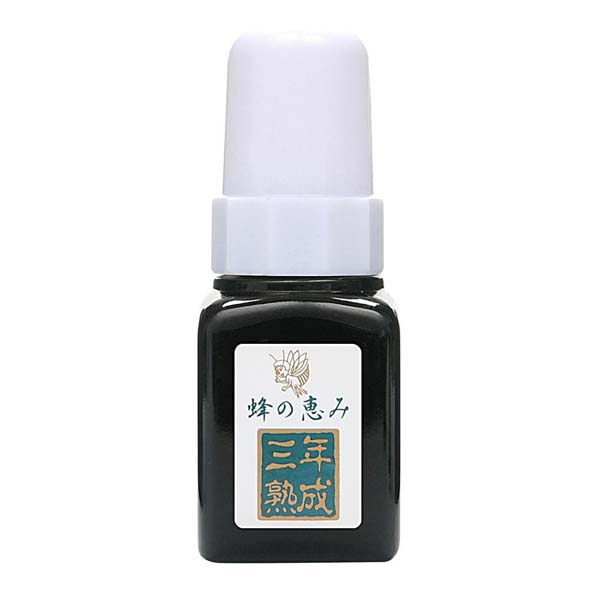 花粉対策 高品質プロポリス液 サンフローラ 蜂の恵み 三年熟成 60ml【送料無料】【smtb-TD】【saitama】