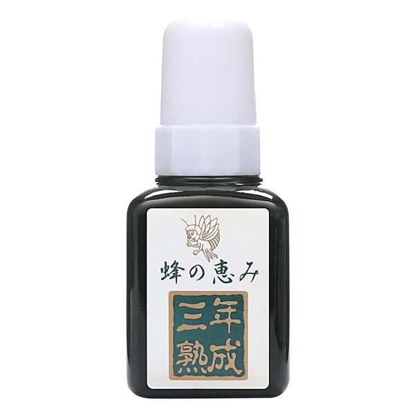 花粉対策 高品質プロポリス液 サンフローラ 蜂の恵み 三年熟成 120ml【送料無料】【smtb-TD】【saitama】