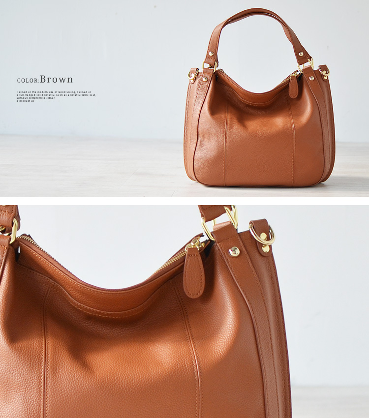 Leather casual leather A4! Cowhide leather 2 WAY tote bag shoulder bag bag back ladies ladies bag shoulder bags shoulder BAG 9034 accessory brand goods hand 2013 fall winter half price less than half the fall new cheap cute cute adult picks