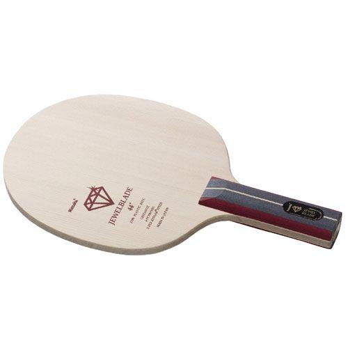 【送料無料】 ニッタク Nittaku 卓球 ラケット シェークハンド シェイクハンド ジュエルブレード ST NC-0388