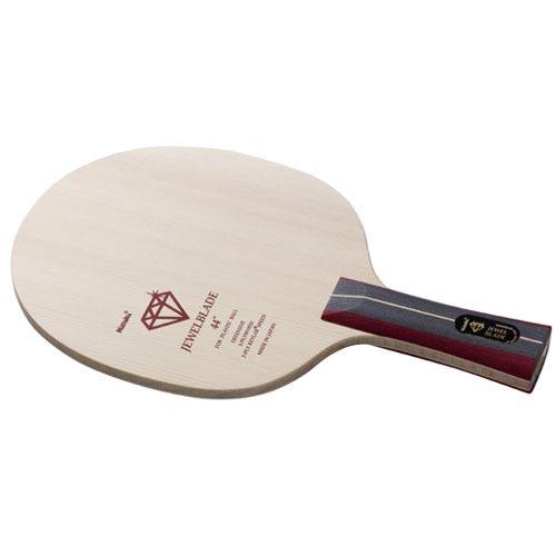 【送料無料】 ニッタク Nittaku 卓球 ラケット シェークハンド シェイクハンド ジュエルブレード FL NC-0389
