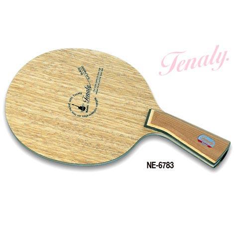 ニッタク Nittaku 卓球 ラケット シェークハンド シェイクハンド テナリーアコースティック NE-6783 ne-6783