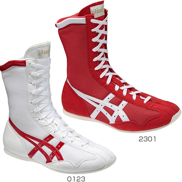 asics boxing shoes