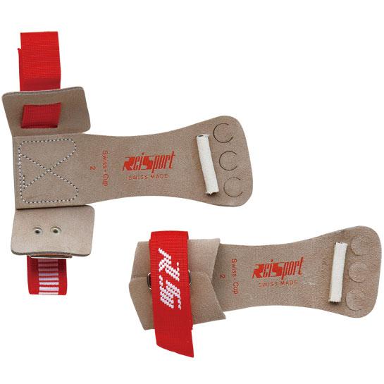 ササキ SASAKI メンズ レディース スポーツ用具 スイス製プロテクター 鉄棒用3ツ穴 SWP-507
