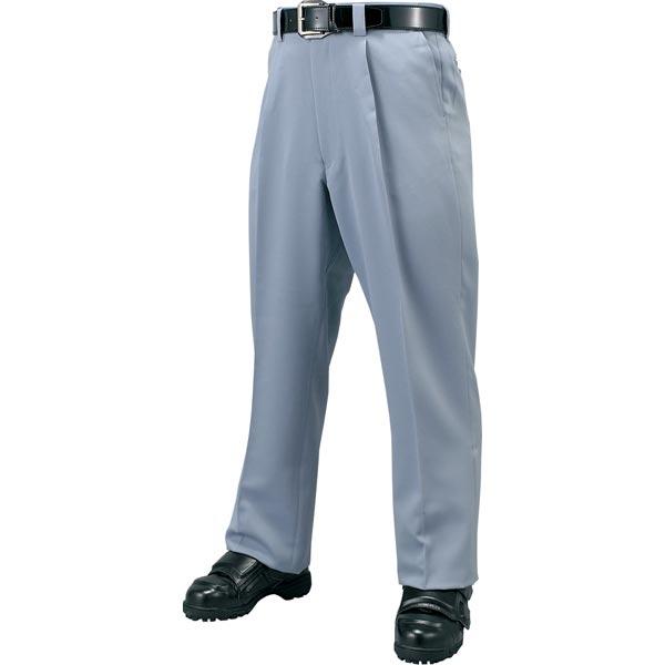 エスエスケイ野球 SSK メンズ レディース 野球ウェア レフリー ズボン パンツ 審判用夏用スラックス UPW033