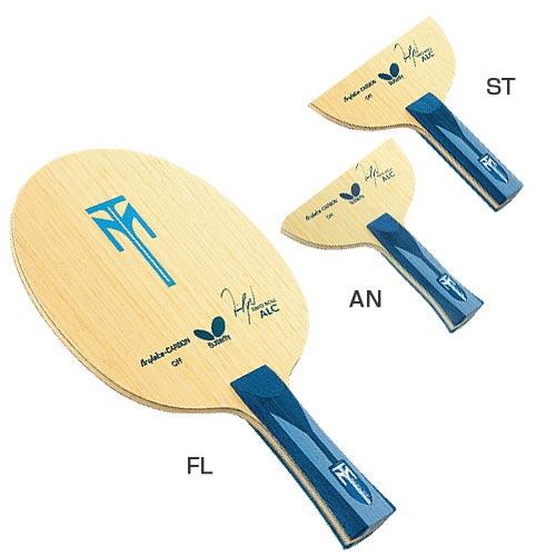 【送料無料】 バタフライ Butterfly メンズ レディース 卓球 ラケット 攻撃用シェーク ティモボル ALC 35861 35862 35864 35861 35862 35864