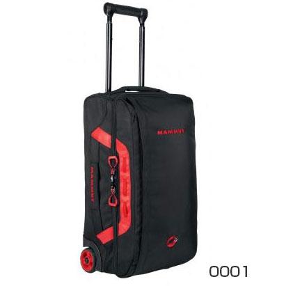 【送料無料】 30リットル マムート Mammut メンズ レディース バッグ 鞄 キャリー 旅行 カーゴ トロリー 30L Cargo Trolley 2510-03501