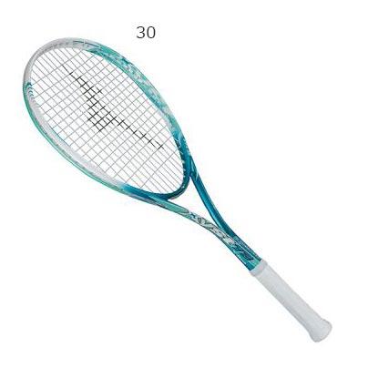 【送料無料】 フレームのみ ミズノ Mizuno メンズ レディース ソフトテニスラケット ジストT2 テニス 軽量モデル 6TN427