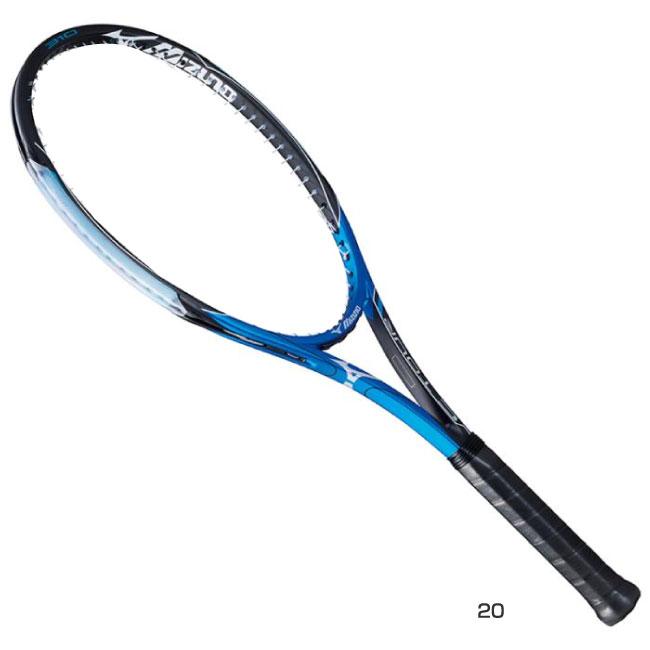【送料無料】 ミズノ Mizuno メンズ レディース Cツアー 310 テニス 硬式テニスラケット 63JTH710