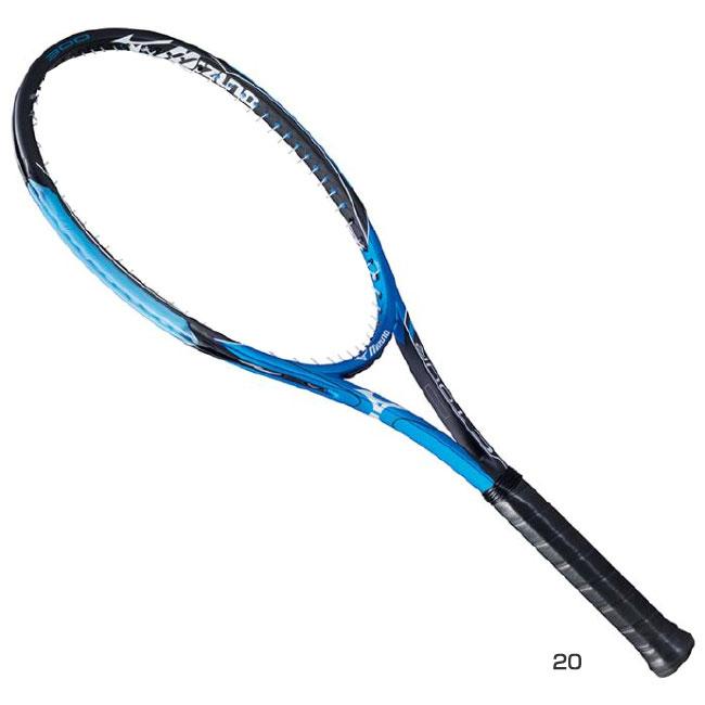 【送料無料】 ミズノ Mizuno メンズ レディース Cツアー300 テニス 硬式テニスラケット 63JTH711