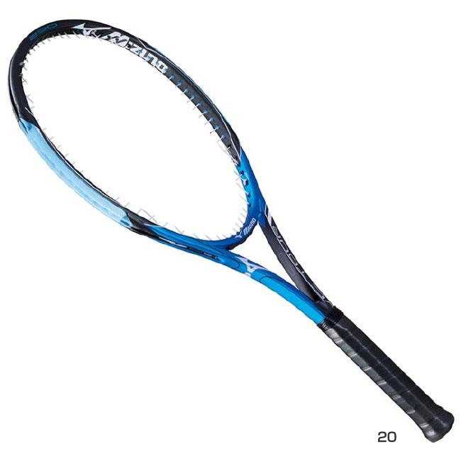 【送料無料】 ミズノ Mizuno メンズ レディース Cツアー290 テニス 硬式テニスラケット 63JTH712