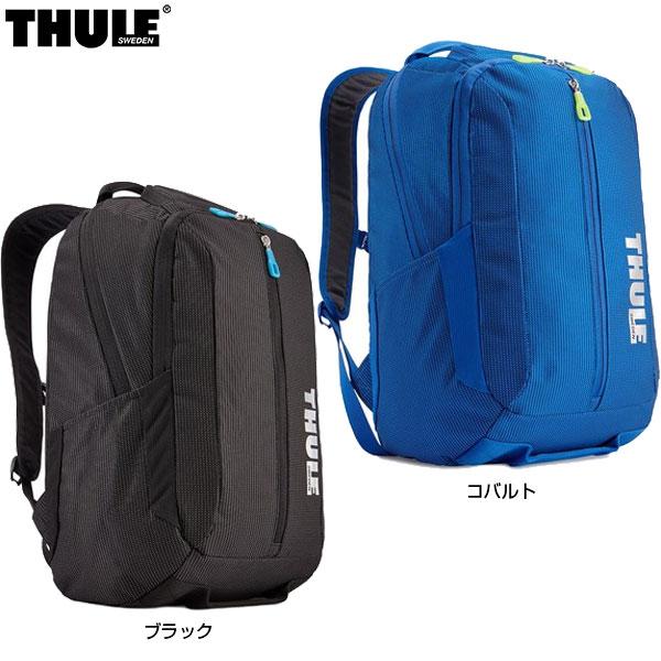 【送料無料】 【25L】 スーリー THULE メンズ レディース クロスオーバー バックパック Crossover Backpack 25L リュックサック 鞄 PC収納 TCBP-317