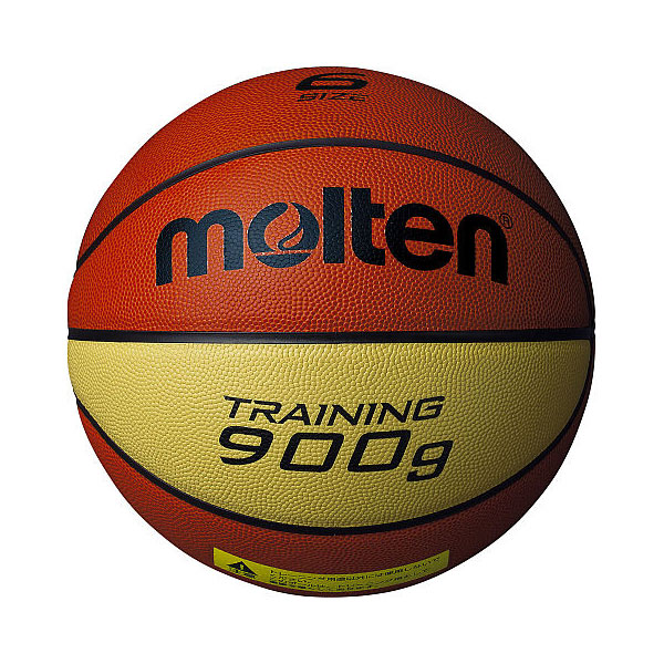6号球900g モルテン molten レディース トレーニングボール9090 バスケットボール トレーニング用ボール B6C9090