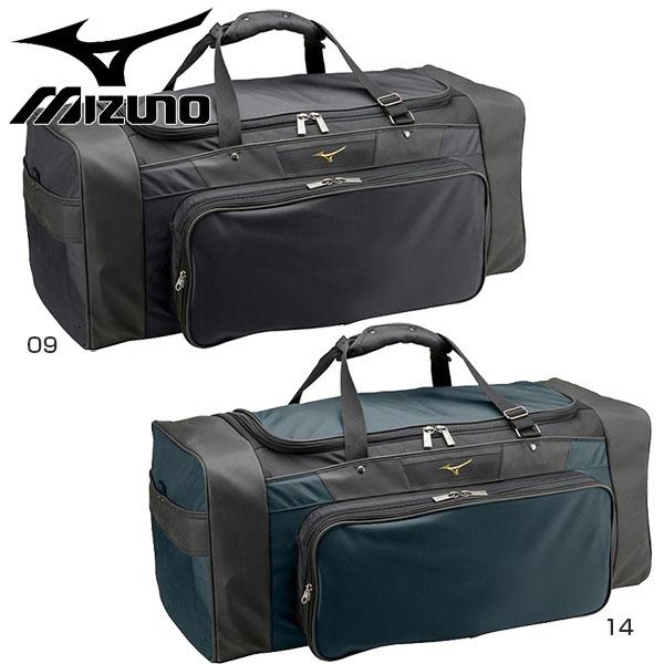 【送料無料】 110L ミズノ Mizuno メンズ レディース グローバルエリート GE 用具ケース ダッフルバッグ ボストンバッグ 野球 1FJB8010 1FJC8010