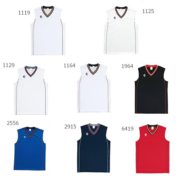 0eb5b1577 Vitaliser  Converse CONVERSE men basketball wear no sleeve tank top ...