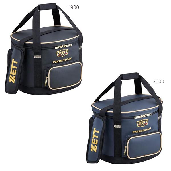 9e89544ad8d Z baseball ZETT men gap Dis shoulder bag satchel baseball ball case BAP217  ...