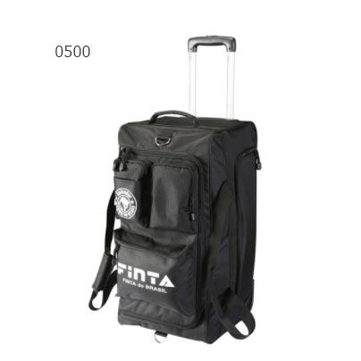 【送料無料】 60L フィンタ FINTA メンズ レディース ボストンキャリーケース キャリーバッグ 旅行かばん FT5146