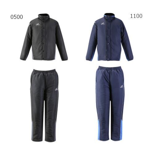 【送料無料】 フィンタ FINTA メンズ ウォーマースーツ サッカーウェア フットサルウェア FT5130