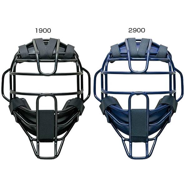 【送料無料】 硬式用 ゼット野球 ZETT メンズ マスク 野球用品 キャッチャー防具 捕手 BLM1266