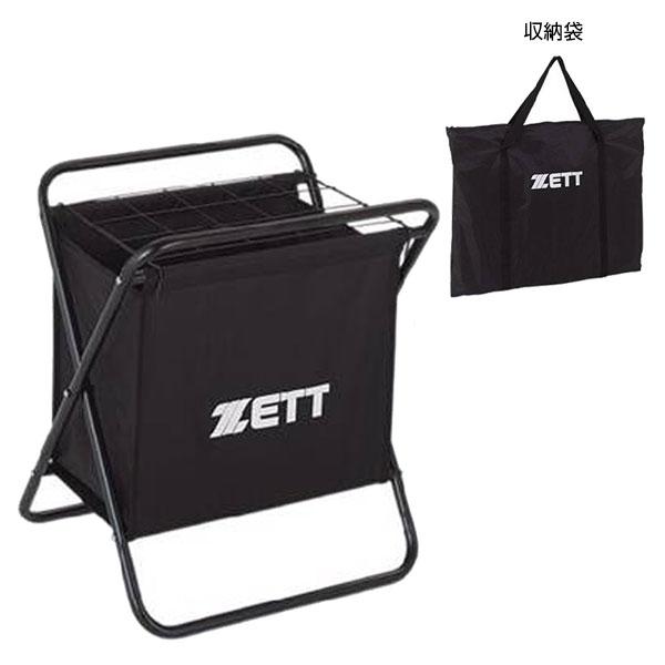 ゼット野球 ZETT メンズ レディース 携帯用バットスタンド 野球用品 ソフトボール BM602