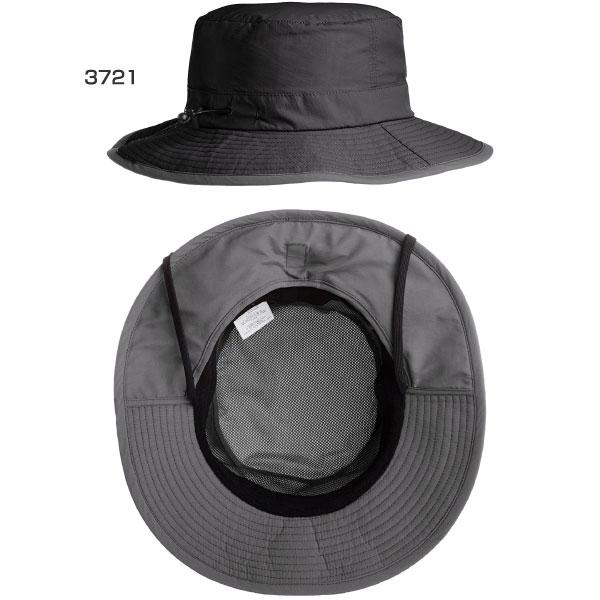 ミレー MILLET メンズ レディース ロングディスタンスハット LONG DISTANCE HAT 帽子 日焼け 紫外線対策 軽量 速乾 MIV01415